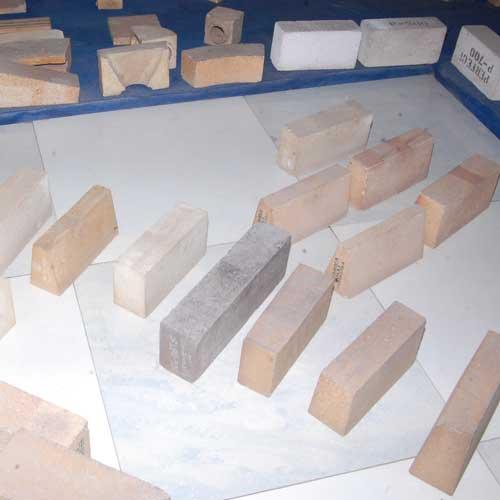 Refractory Fire Bricks (Refractory Fire Bric)
