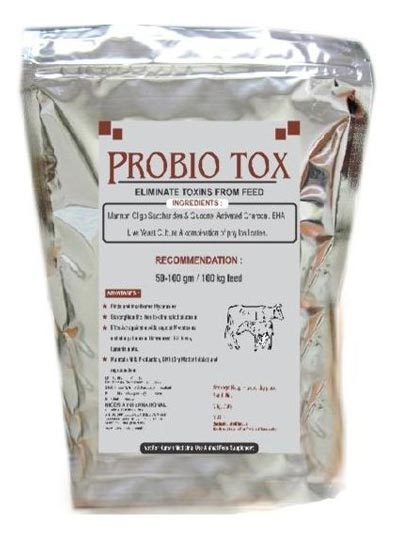 Cattle Feed Supplement (Pro Bio Tox)