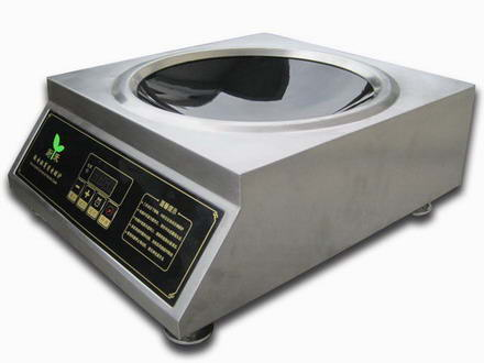 Table Top Embedded Induction Cooker (CH 5KW EL)