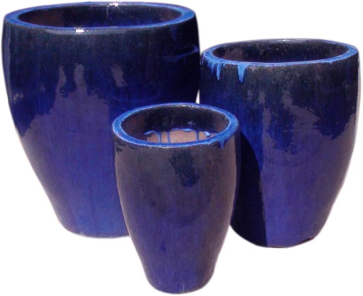 Large Ceramic Pots For Sale Part - 19: Outdoor Glaze Pottery - Garden Pots U0026 Planter (NC5080)