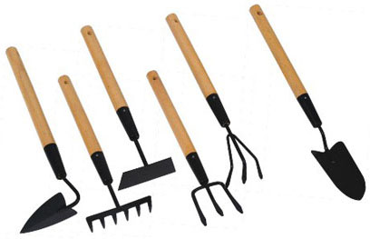 Iron garden tools manufacturer manufacturer from for Gardening tools manufacturers
