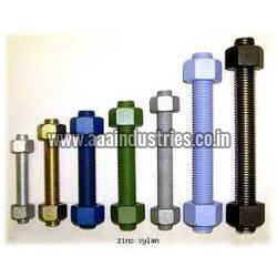Buy Xylan Coated Fasteners from A A A Industries, Mumbai