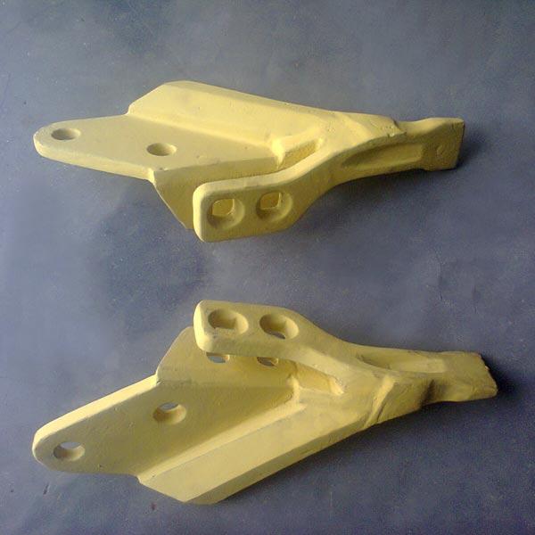 JCB Bucket Teeth Manufacturer in Ludhiana Punjab India by