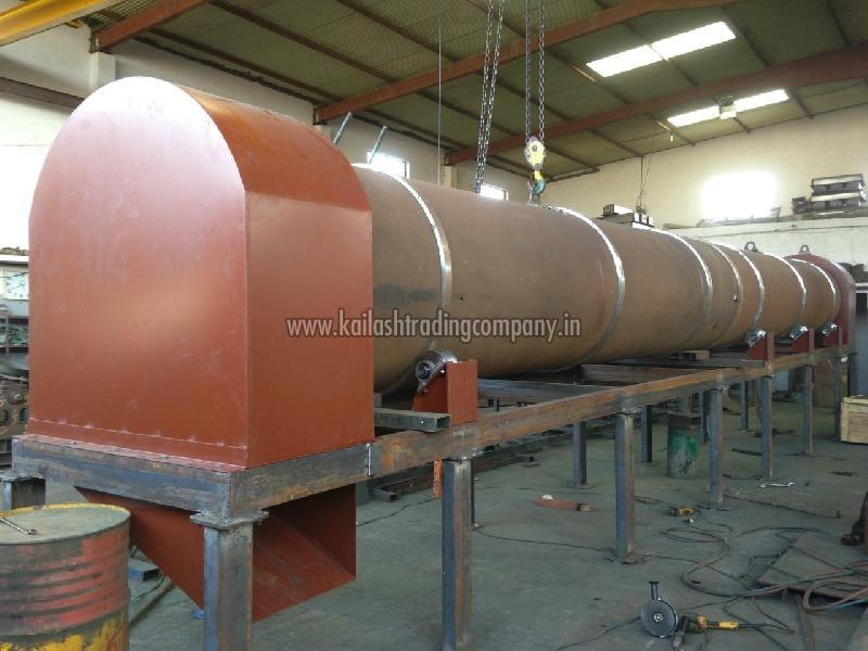 Buy Sugarcane Bagasse Dryer from Kailash Trading Company