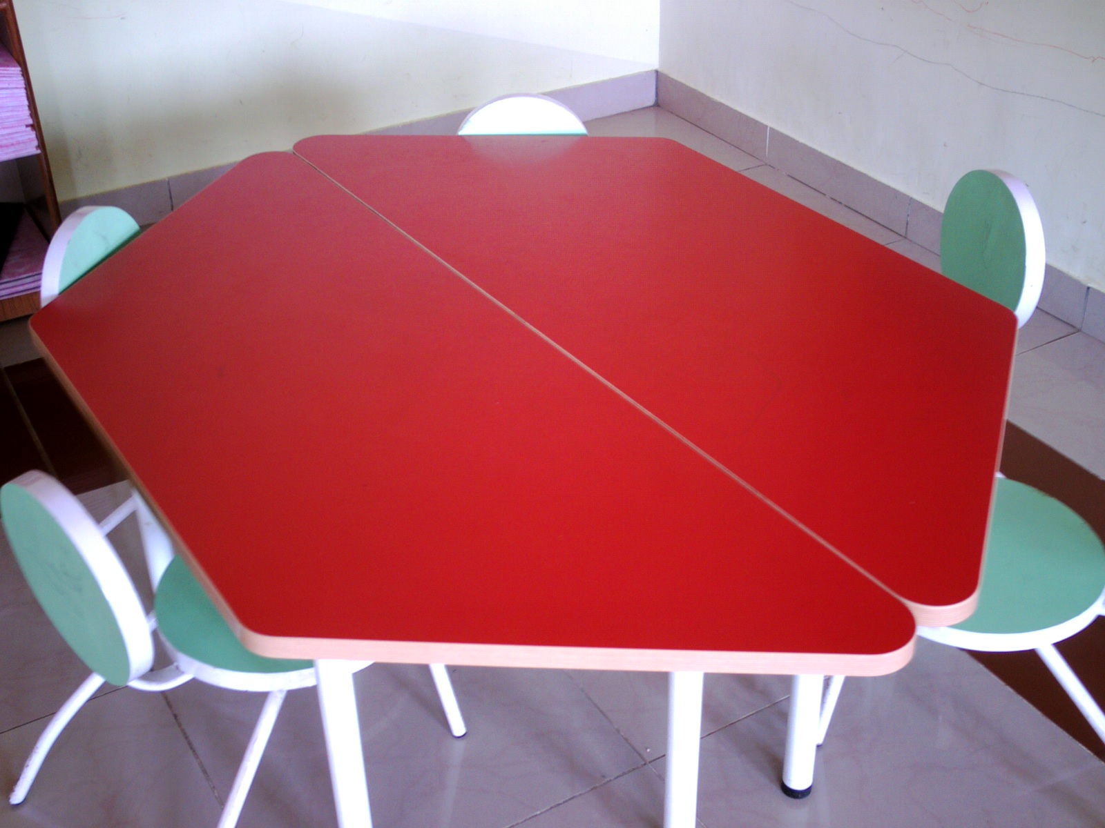 Buy School Furniture desk & Chair from Opcieas India