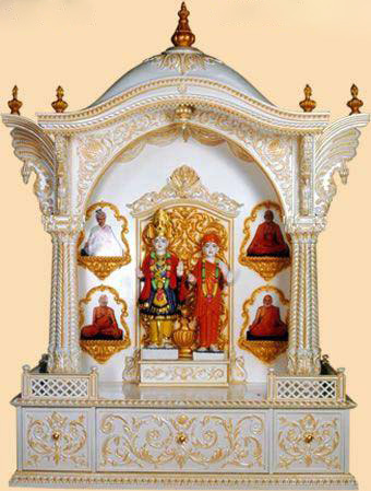 Small Hindu Temple Design For Home