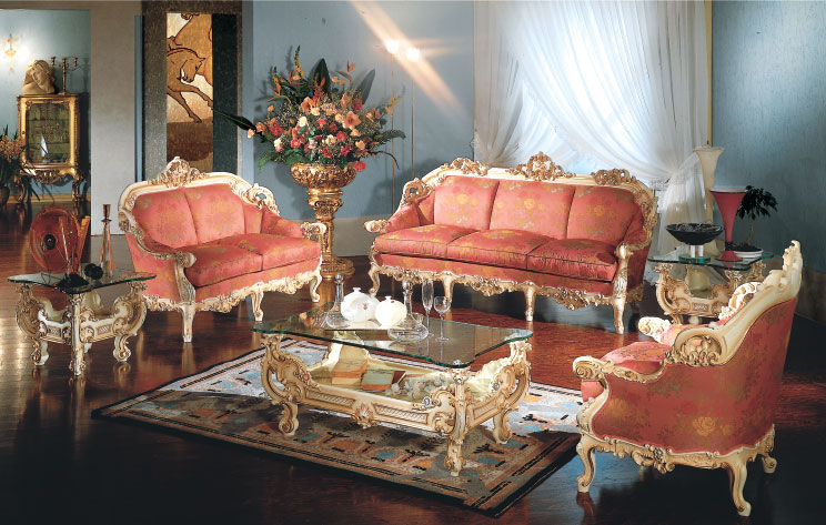 exquisite furniture