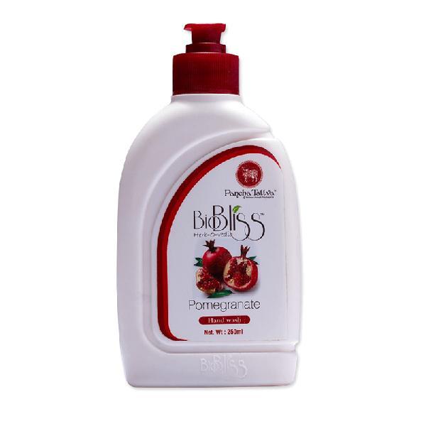 Hand Wash (Hand Wash B Pomogranate)