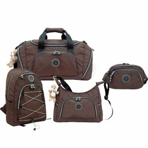 Travel Bags, Suitcases