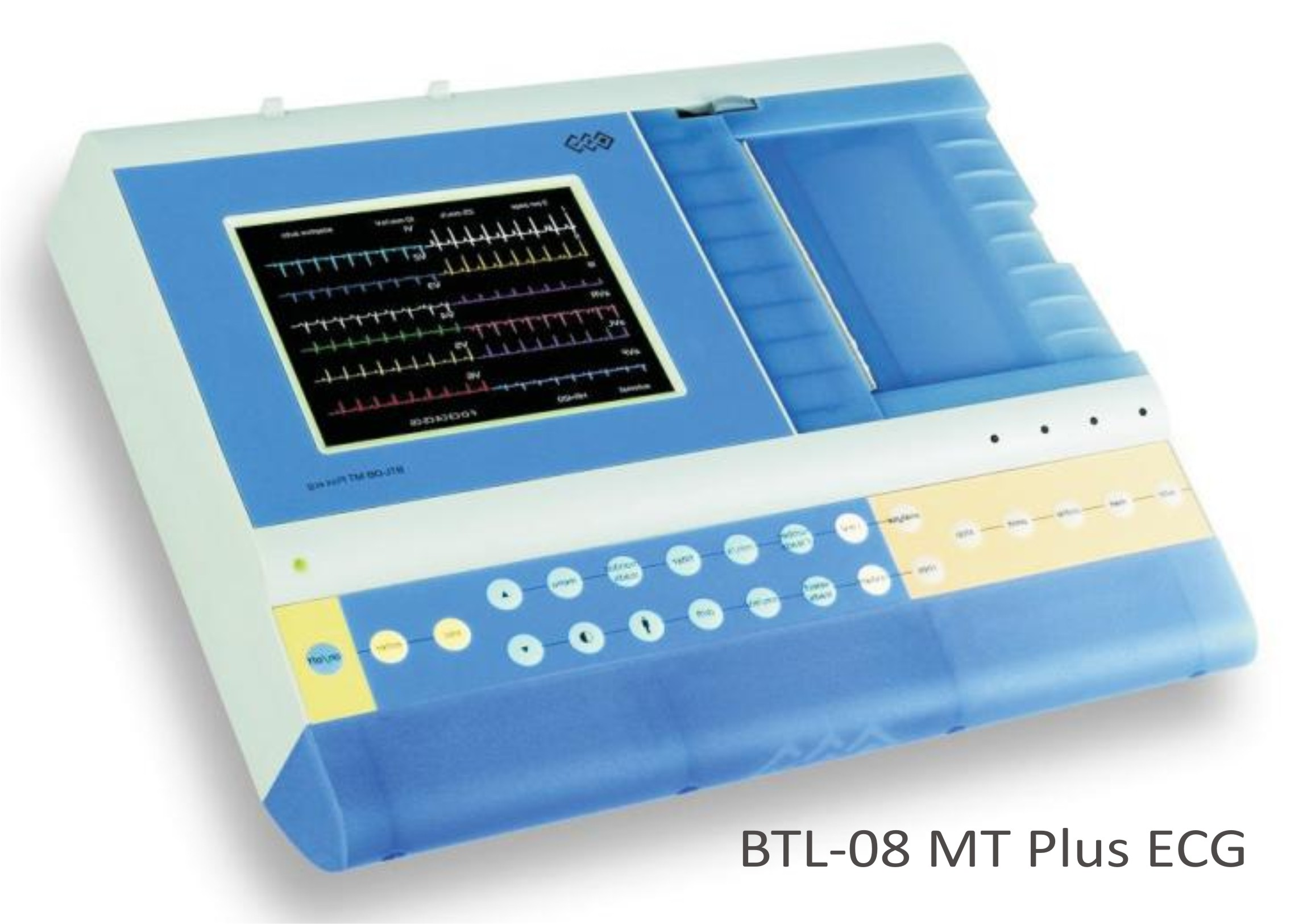 Buy ECG Machine 12 Channel Online India- Low Price, Free ...