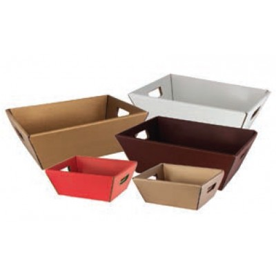 Slotted Trays