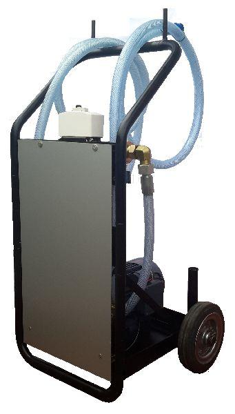 Buy Hydraulic Oil Filtration Machine from Ace Hydraulic