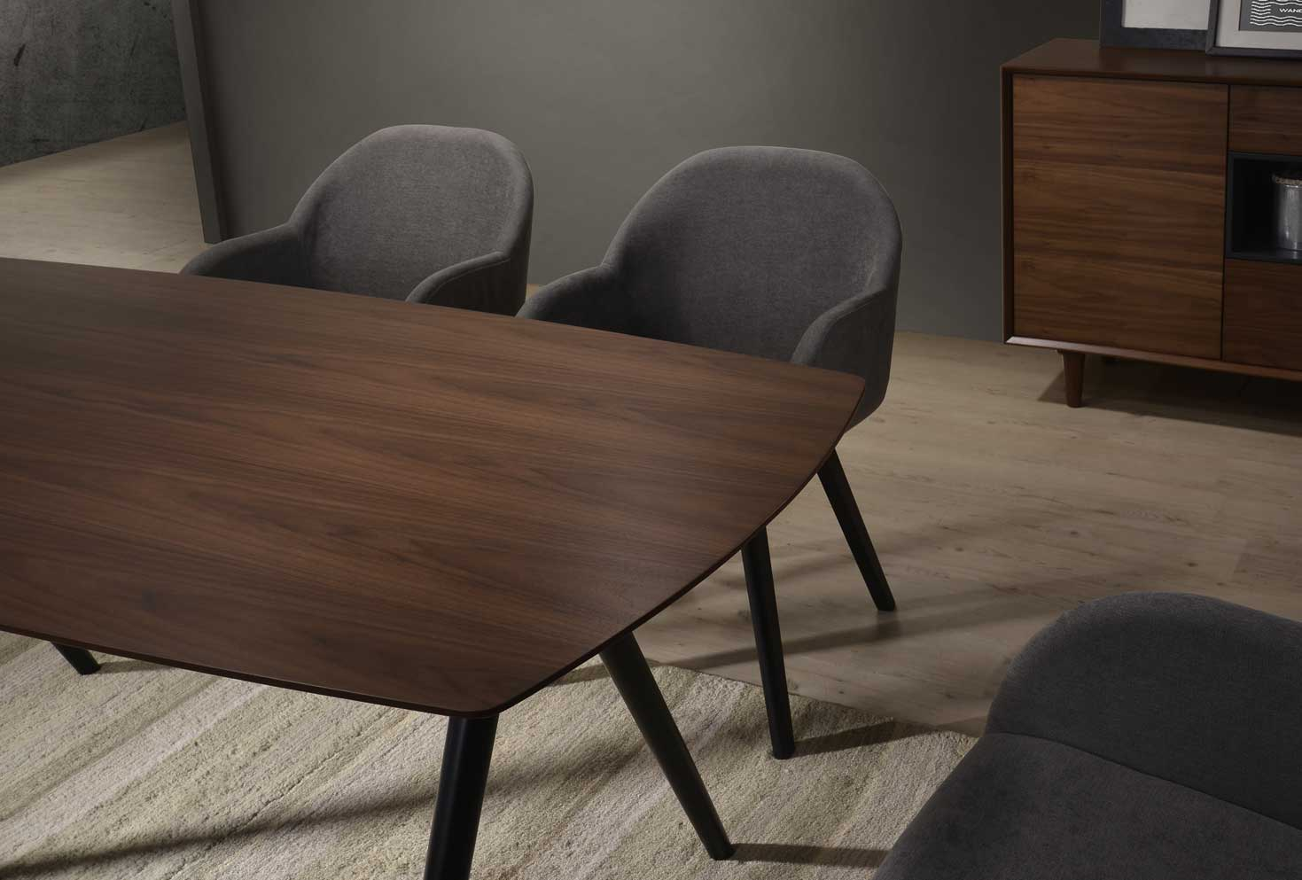 rubberwood Manufacturer in    Malaysia by NRT-Cascadia Home