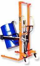 Drum Stacker (DE-S4)