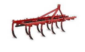 Pin to Pin Spring Loaded Tiller (VKA99P2PC)