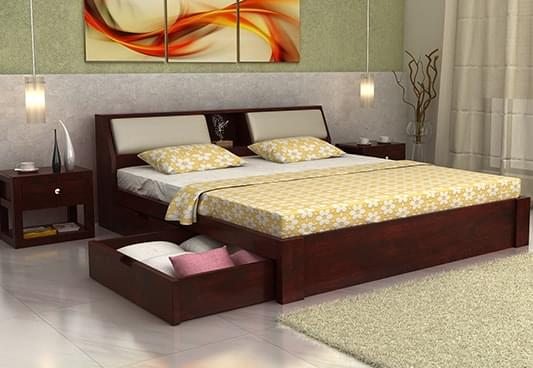 Storage Double Beds Manufacturer Amp Manufacturer From