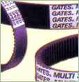 Gates belts Polyflex