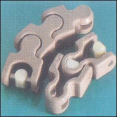 Plastic Slat Band Chain