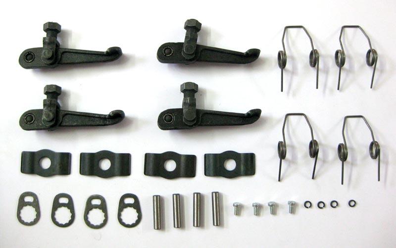 Automotive Clutch Lever Kit