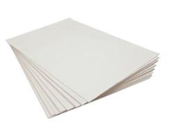 SBS Paper Boards