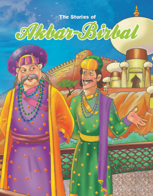 story akbar birbal Akbar birbal story - birbal catches a thief a rich trader's house was robbed the trader surmised to himself, i think one of my servants is the thief the trader went to birbal for help.