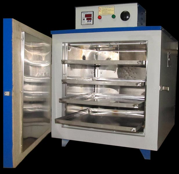 Hot Air Oven ~ Buy hot air oven from el shaddai instruments india id