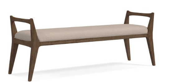Toluca Bed Bench Manufacturer In United