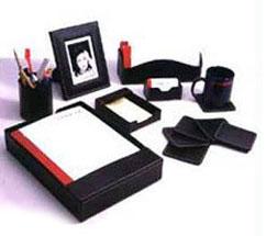 Leather Desktop Items (Leather Desktop Item)