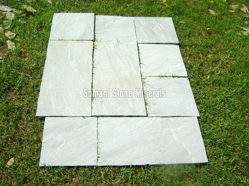 Kandla Gray Tiles