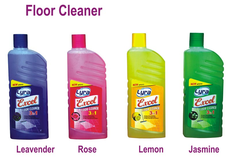 Chemical Products For Car Wash