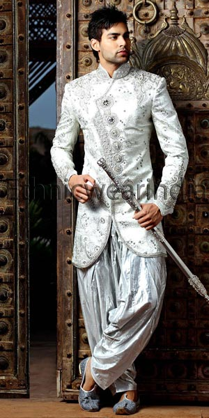 Buy Mens Indo Western Dress From Ethnicwear India Jodhpur