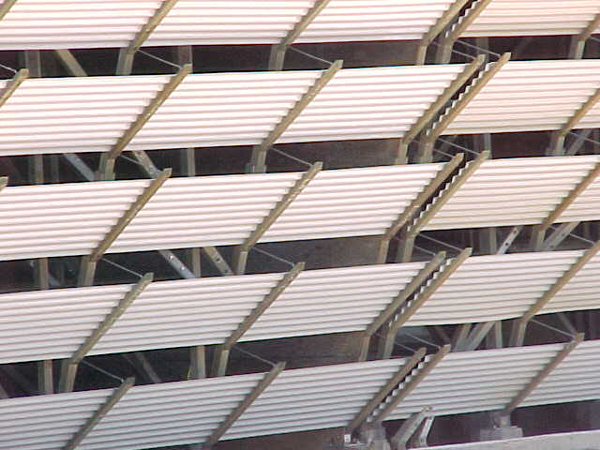 Frp Cladding Manufacturer In Sampla Haryana India By Shiv