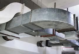 Industrial Ventilation Equipment