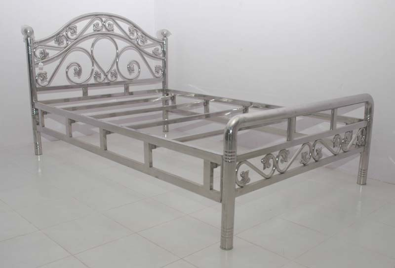 Buy steel beds from zaid interior new delhi india id