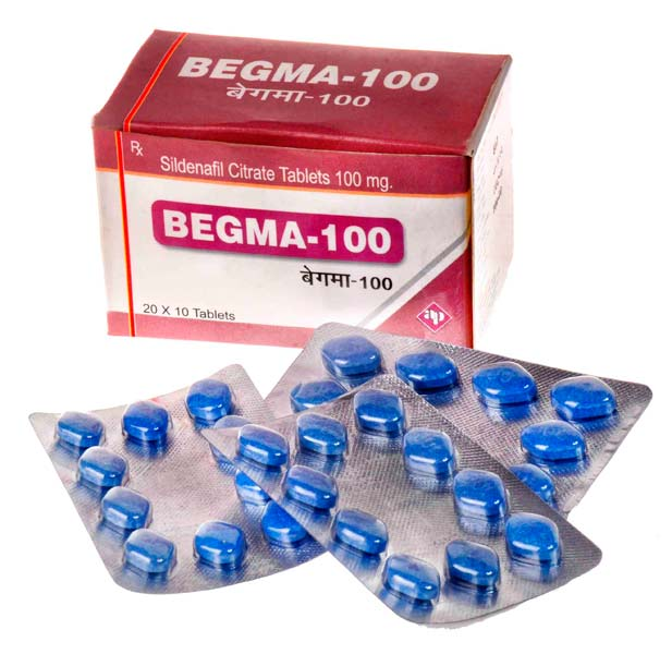 Is there a generic viagra on the market