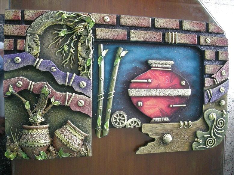Murals Manufacturer Innagpur Maharashtra India By Arihant