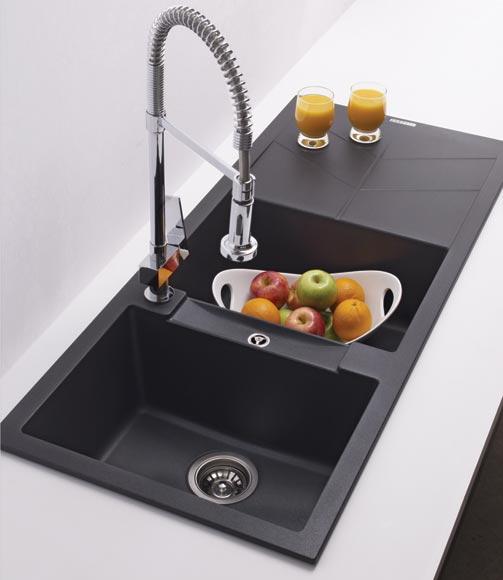 Carysil Granite Kitchen Sinks
