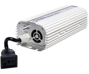 Quantam Dimmable Ballasts
