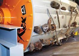 metal recycling equipment