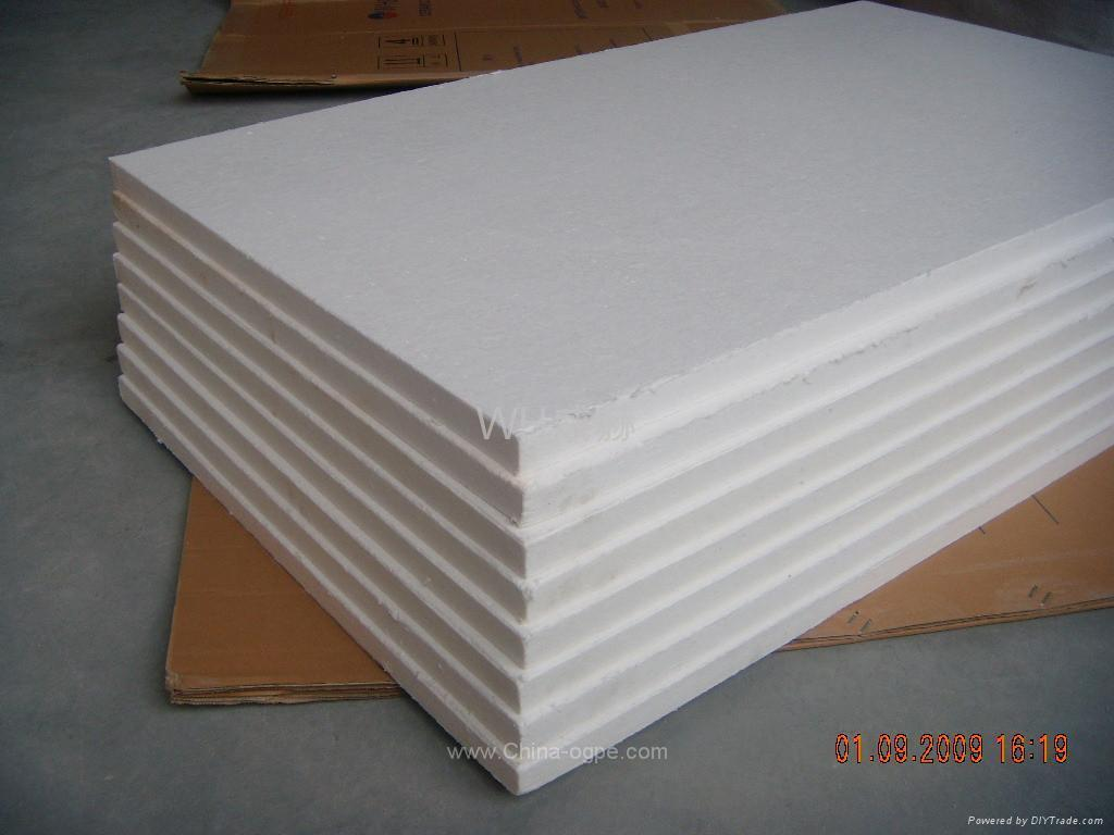 Heat Insulation Fiber Board Manufacturer In China China By