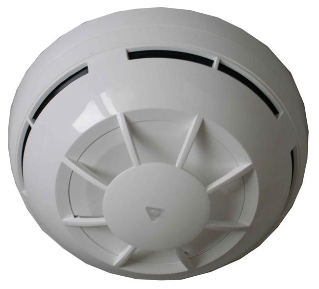 Smoke Detectors Manufacturer in United Kingdom by ...