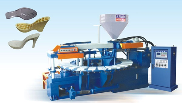 Injection Molding Machine Manufacturer & Exporters from