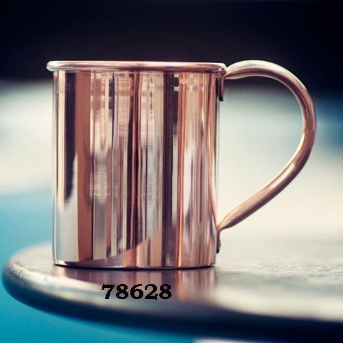 Copper Mug (78628)