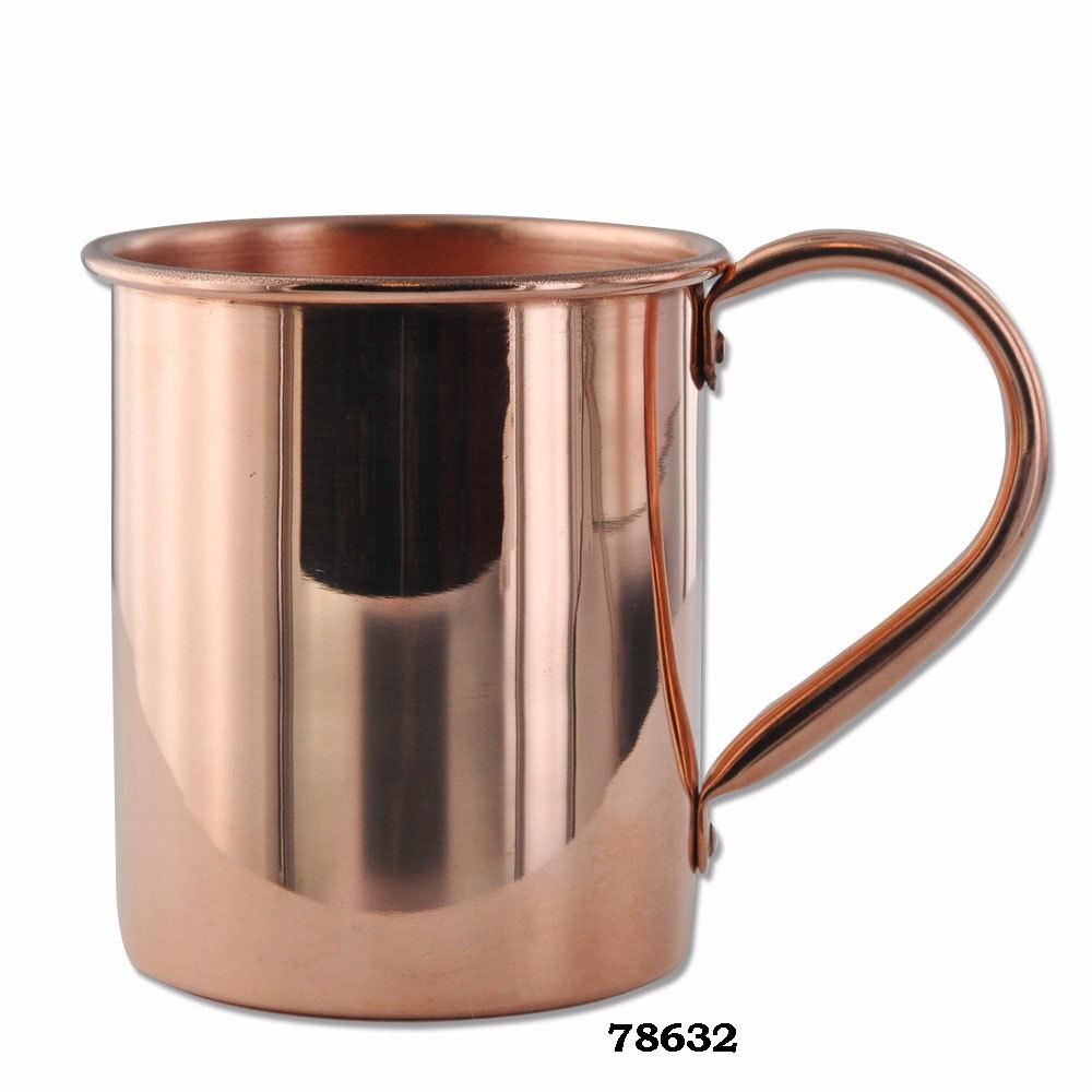Copper Mug (78632)