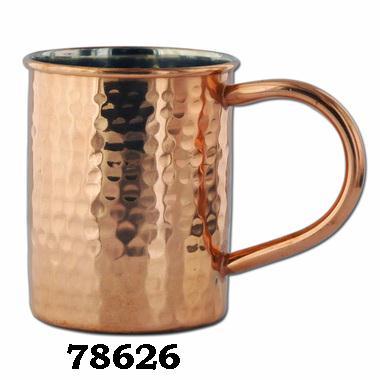 Copper Mug (78626)