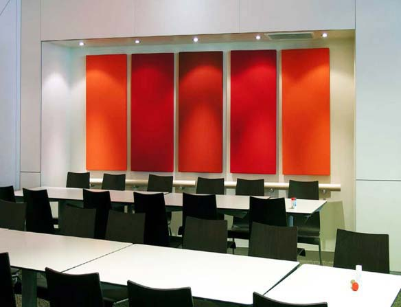 fabric acoustic wall panels - Fabric Wall Panels