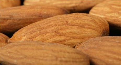 Nonpareil Supreme Almonds (NPSPM)