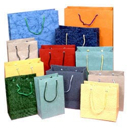 Paper Bag Manufacturer in Jaipur Rajasthan India by Moon Industries