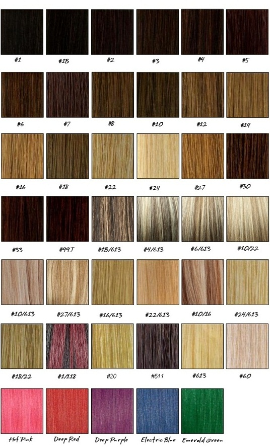 Buy Brazilian Hair From Fashion Hairs Co Ltd Thailand