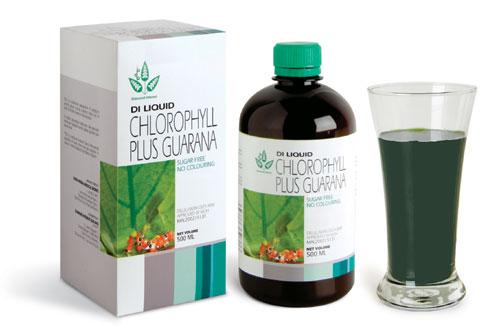 Liquid Chlorophyll (FS-032-2)